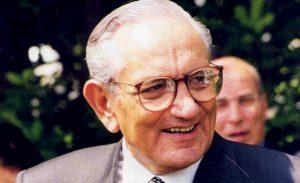 Michele Ferrero, a lungo il primo tra le persone più ricche d'Italia