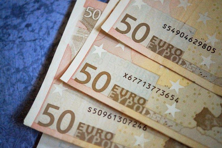 Le cinque persone più ricche d'Italia