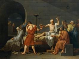 Socrate ci accompagna alla scoperta di cinque filosofi italiani nati nel dopoguerra