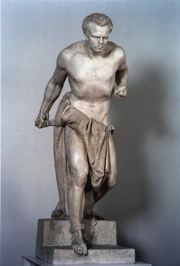 Statua di Spartaco