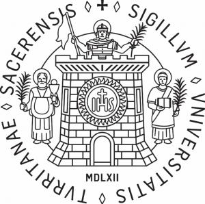 Il sigillo dell'Università di Sassari