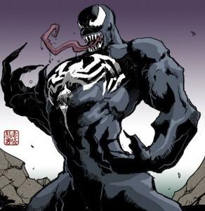 Venom, il simbionte alieno