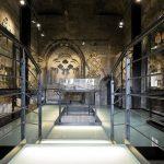 Reliquie conservate alla Cattedrale di Santo Stefano di Vienna (© Bwag/Wikimedia)