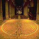 Il labirinto di Chartres