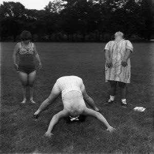 Untitled (6), 1970-71