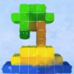 Uno degli schemi di Dream of Pixels