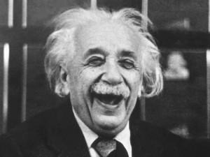 Albert Einstein, forse il più famoso tra gli scienziati dislessici