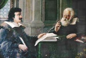 Galilei e Torricelli