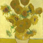 I girasoli di van Gogh, nella versione conservata alla National Gallery