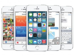 iOs8, il nuovo sistema operativo per iPhone e iPad di Apple