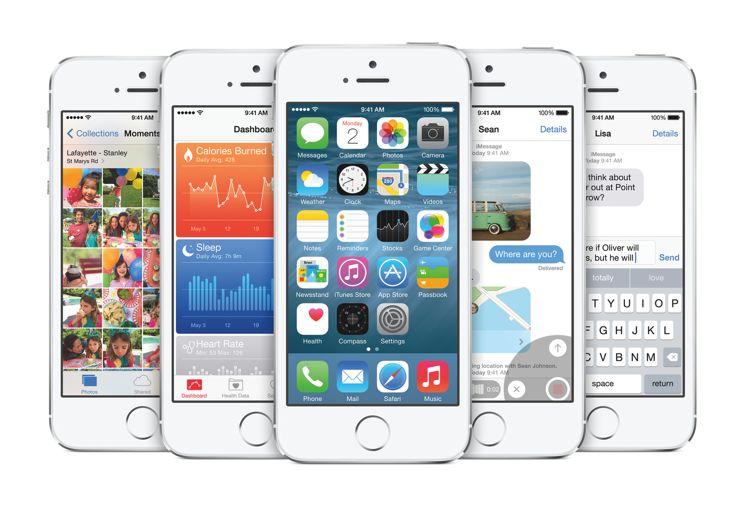 iOS, il sistema operativo per iPhone e iPad di Apple