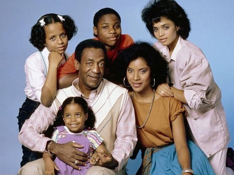 I Robinson, uno dei più famosi telefilm anni '80 sulla famiglia