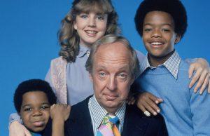 L'insolita famiglia Drummond, molto popolare nei primi anni '80