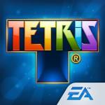 Il logo del Tetris della EA