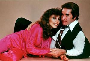Anche i ricchi piangono, una delle più celebri telenovelas anni '80