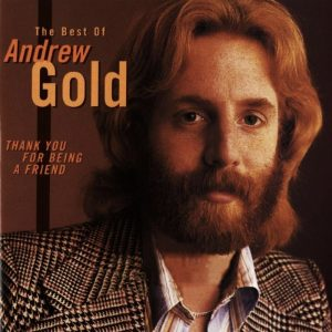 Thank You for Being a Friend di Andrew Gold