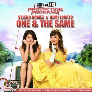 La colonna sonora di Programma protezione principesse con Selena Gomez e Demi Lovato