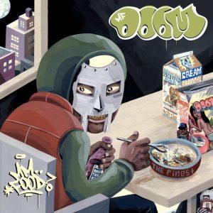 Il disco di MF DOOM in cui era contenuta Deep Fried Frenz