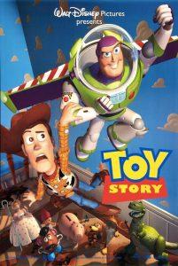 You've Got a Friend in Me proviene dalla colonna sonora di Toy Story