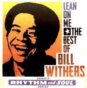 Lean on Me di Bill Withers