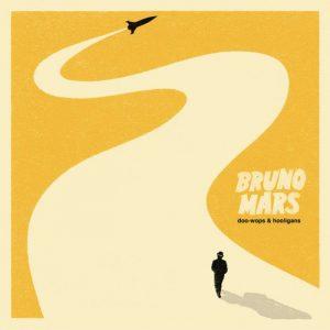 Doo-Wops & Hooligans, disco di Bruno Mars in cui è contenuta anche Count on Me