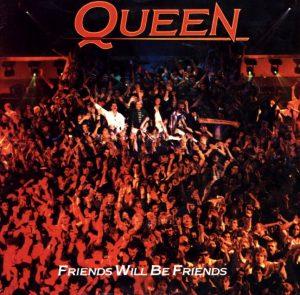 Friends Will Be Friends è una delle canzoni più famose dei Queen
