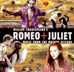 La colonna sonora di Romeo + Juliet