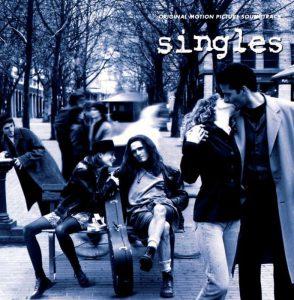 Singles, un film in cui la colonna sonora ha un particolare peso