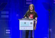 Ellen Page durante il suo coming out