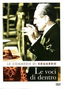 Le voci di dentro di Eduardo De Filippo