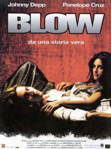 Blow, con Johnny Depp e Penelope Cruz