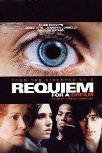 Requiem for a Dream, uno dei più bei film sulla droga