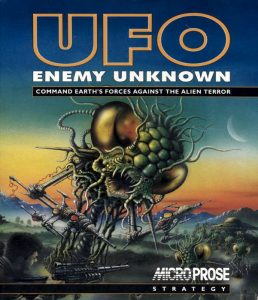 L'originale UFO: Enemy Unknown