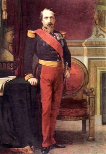 Luigi Napoleone Bonaparte, ovvero Napoleone III