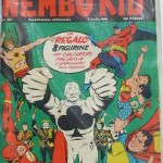 La Justice League in una copertina di Superman/Nembo Kid