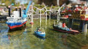 Legoland in Danimarca