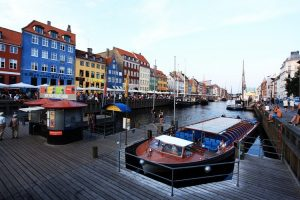 Il bello stile di vita dei danesi