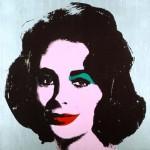 Silver Liz dedicato a Elizabeth Taylor