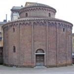 La Rotonda di San Lorenzo a Mantova