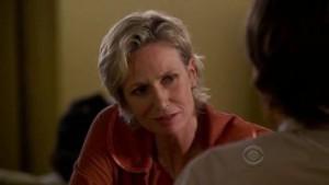 Jane Lynch è Diana Reid