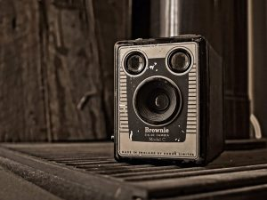 La Kodak Brownie