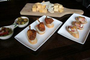Le tapas, tra i più famosi antipasti della cucina spagnola