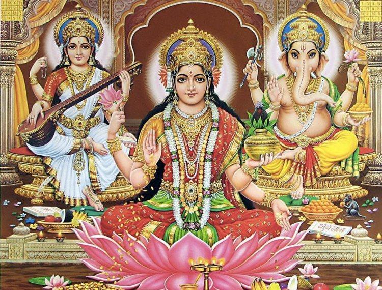 L'Induismo è la terza religione più diffusa al mondo