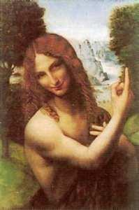 Gian Giacomo Caprotti, personaggio importante nella biografia di Leonardo da Vinci