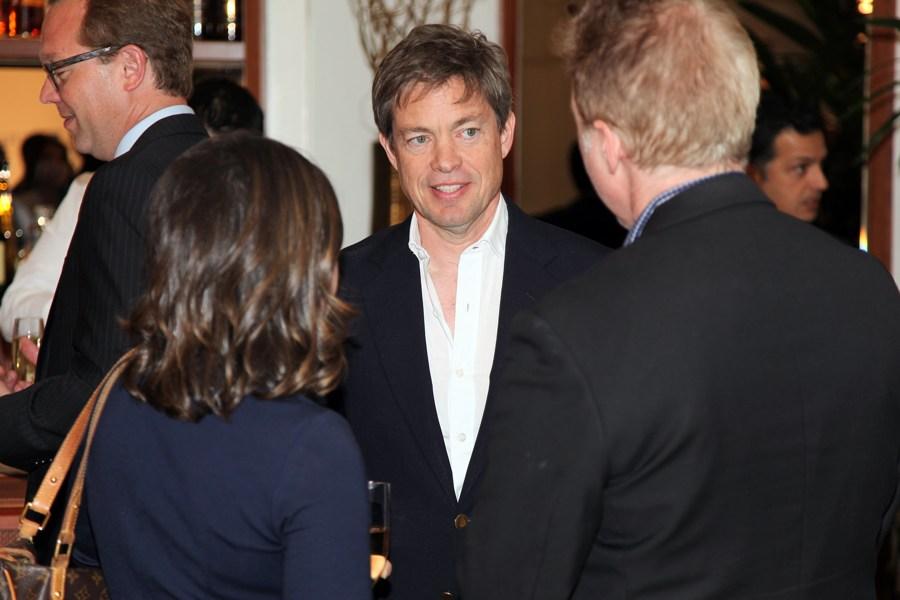 Nicolas Berggruen (foto del Financial Times al Berggruen Institute Event del 2017)