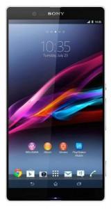 Il nuovo Sony Xperia Z2
