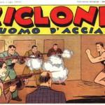 Superman quando veniva chiamato Ciclone