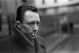 Viaggio nei romanzi legati all'esistenzialismo, a partire da Albert Camus