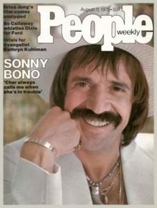 Sonny Bono è stato deputato al Congresso