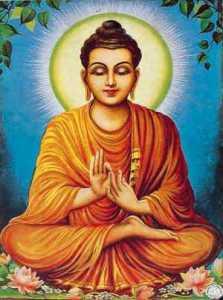 Il Buddha storico